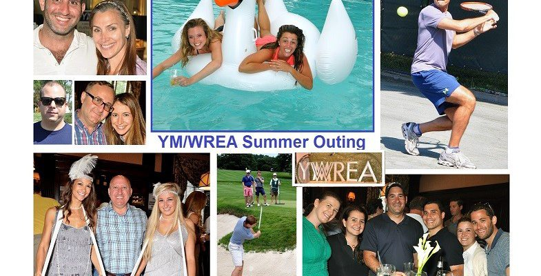 YMWREA Summer Outing