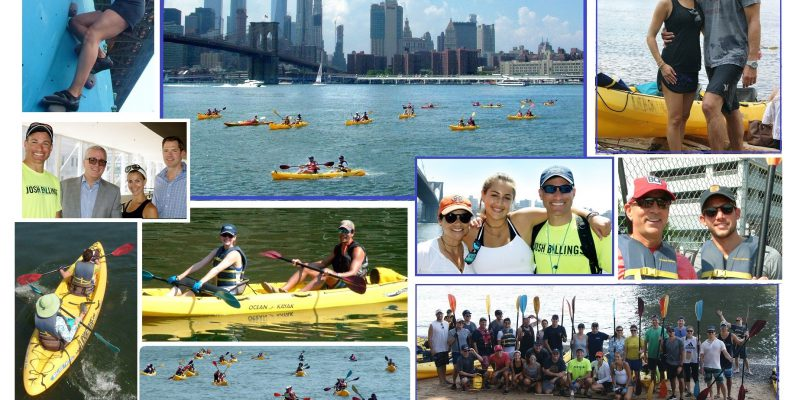 12th Annual YM/WREA Kayaking Event – August 3rd