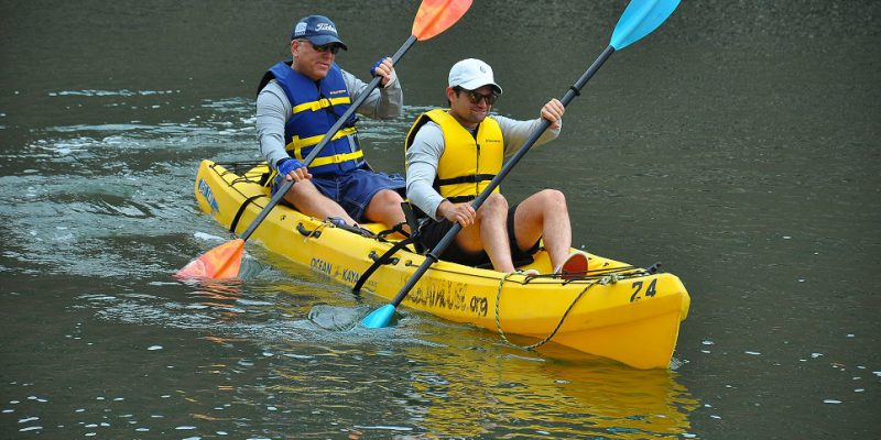 13th Annual YM/WREA Kayaking Event – July 12th