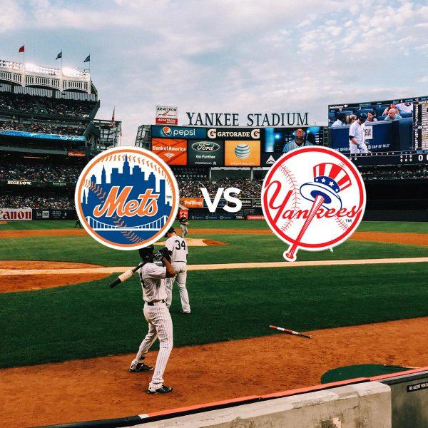 2019 Subway Series - YM/WREA Baseball Outing