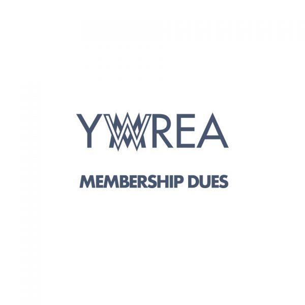 YM/WREA Membership Dues