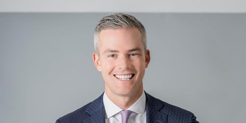 YM/WREA September Luncheon with Ryan Serhant at University Club