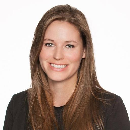 Camille McGratty